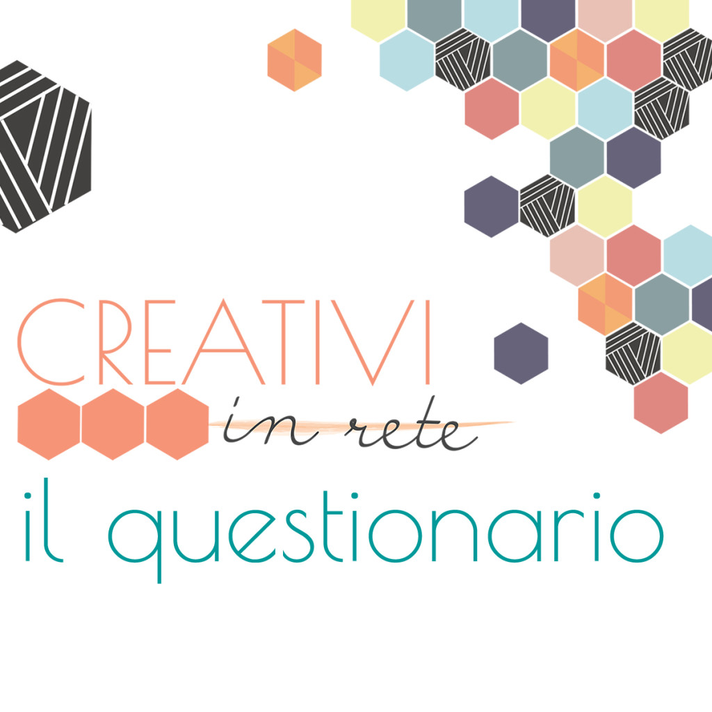 creativi in rete questionario