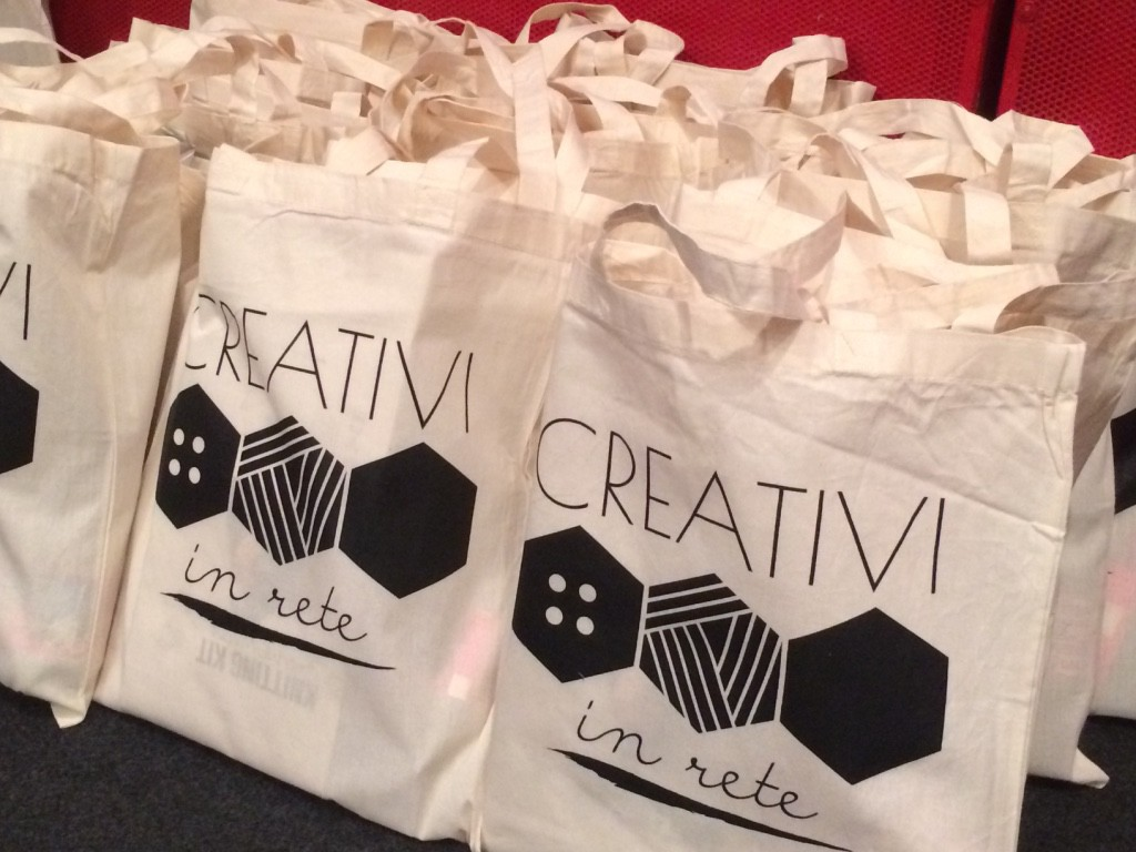 goodie bag creativi in rete